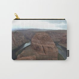 Horshoe Bend, Arizona Carry-All Pouch