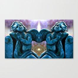 Cherubim Canvas Print