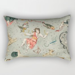 Constellation Rectangular Pillow