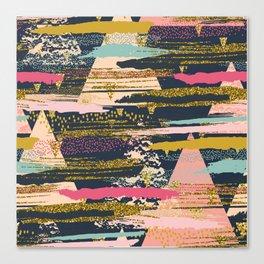 Whisp Canvas Print