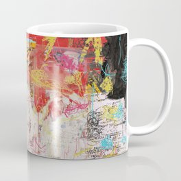 The Radiant Child Coffee Mug