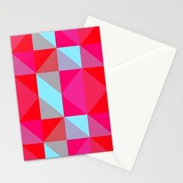 Orko Plaid Stationery Cards