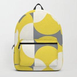 Capsule Retro Illuminating Ultimate Gray Backpack