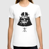 darth T-shirts featuring Darth. by Glassy