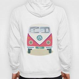 Hippie avto Hoody