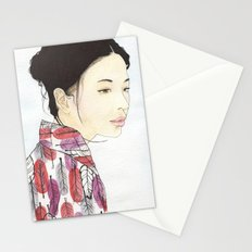 Kind Mother Stationery Cards