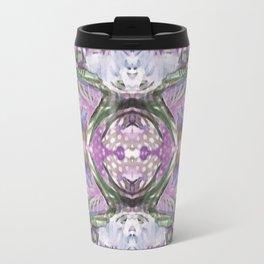 Lavender Eyes Travel Mug