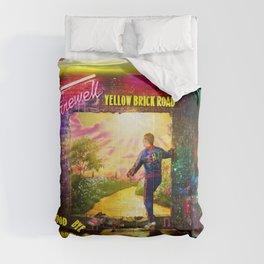 ELTON - FAREWELL YELLOW BRICK ROAD TOUR 2020 AUS,US Comforters