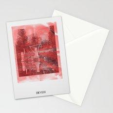 DEVTH Stationery Cards