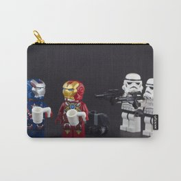 We found the Droids! Carry-All Pouch