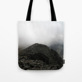 Challenger Point Tote Bag