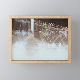 BR1 Framed Mini Art Print