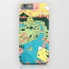 Japan Day iPhone 6 Slim Case
