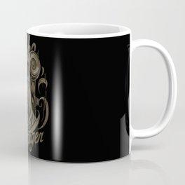 Turbo Charger Coffee Mug