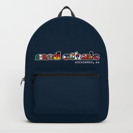 Mad Ethnic Backpack