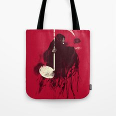 Death Note Tote Bag