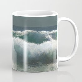 Sea View 276 Coffee Mug
