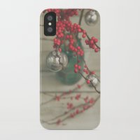 holiday iPhone & iPod Cases featuring Holiday by Olivia Joy StClaire