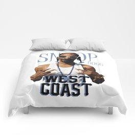 Snoop Dogg // West Coast Comforters