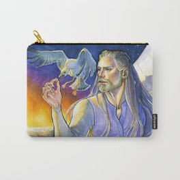The Shipwright Carry-All Pouch