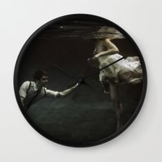 abyss of the disheartened : X Wall Clock