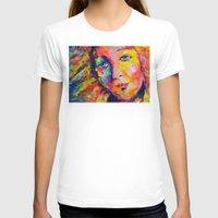 venus T-shirts featuring Venus by Ilya Konyukhov