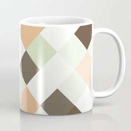 Woven Ice Cream Coffee Mug