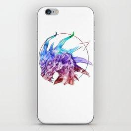 Spirt of the Dragon iPhone Skin