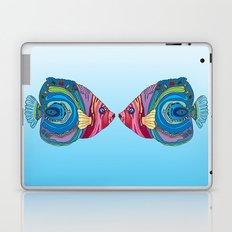 Oh That Fish Laptop & iPad Skin