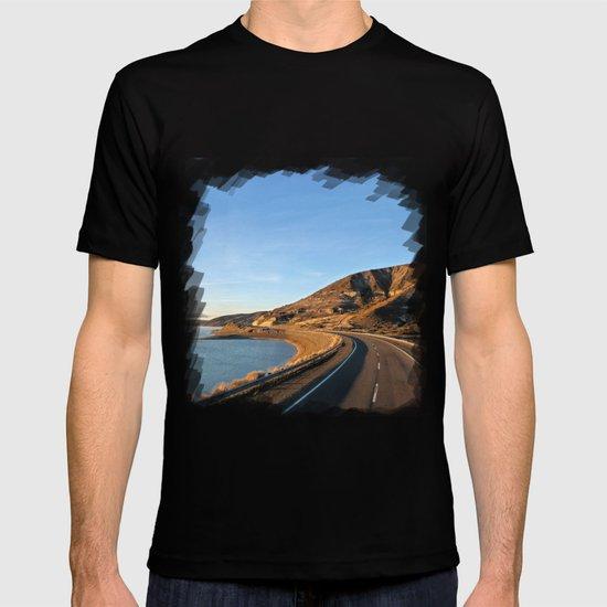 Road to Bariloche T-shirt