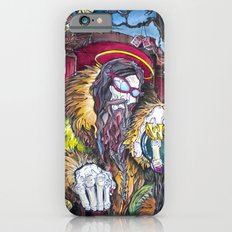 The Hatter iPhone 6 Slim Case