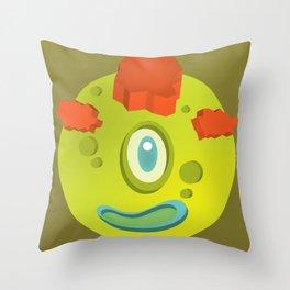LOL WUT? Throw Pillow