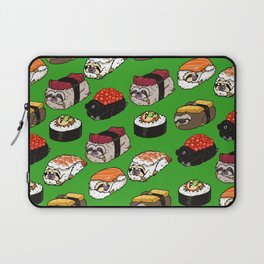 Sushi Sloth Laptop Sleeve