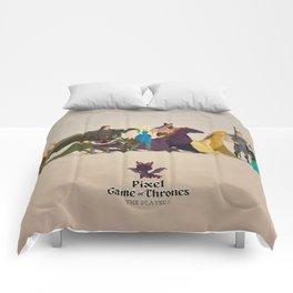 Mhysa's Gang Comforters