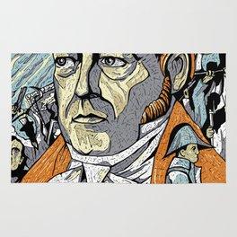 Hegel Rug