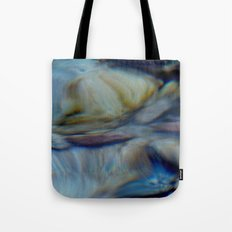 transparency2 Tote Bag