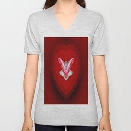 Love Zone Unisex V-Neck