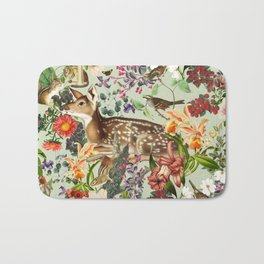 Nature's Innocence I Bath Mat
