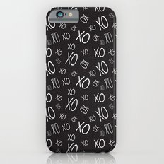 Hugs and Kisses Slim Case iPhone 6s