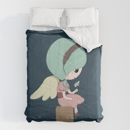 Little Angel Comforters