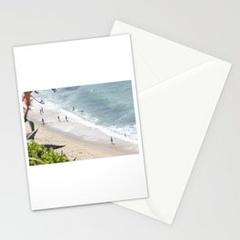 Bathers Stationery Cards
