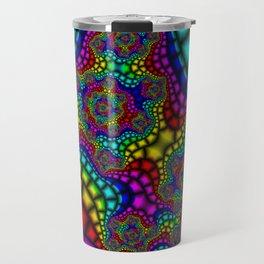 Colour Adour Travel Mug