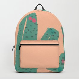 Cactus Backpack