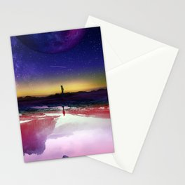 Passengers Stationery Cards