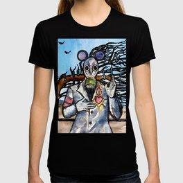 Infinity Land/Opposites T-shirt