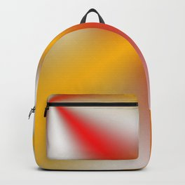 Multicolored lines Backpack