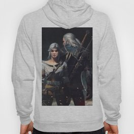 The Witcher 3 Hoody