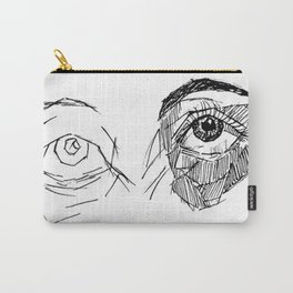 a gift Carry-All Pouch