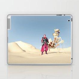 the dromedary Laptop & iPad Skin