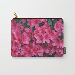 A Shade Of Pink Carry-All Pouch